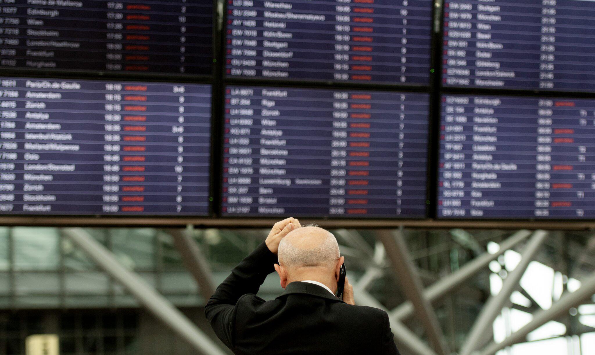 Bild zu Flughafen Hamburg