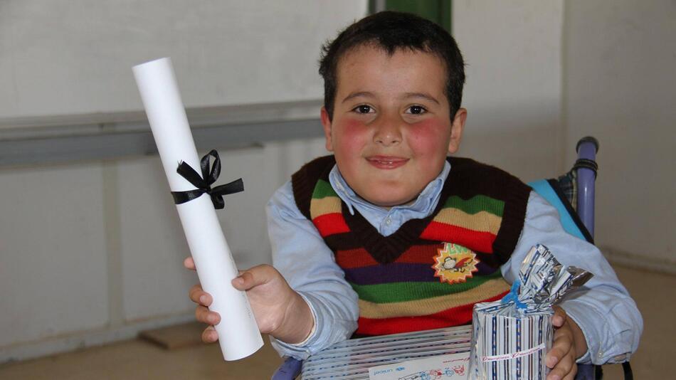 UNICEF-Patenschaft