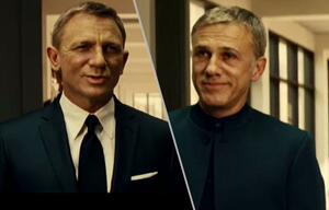 """James Bond"" ""Spectre"" neuer Trailer"
