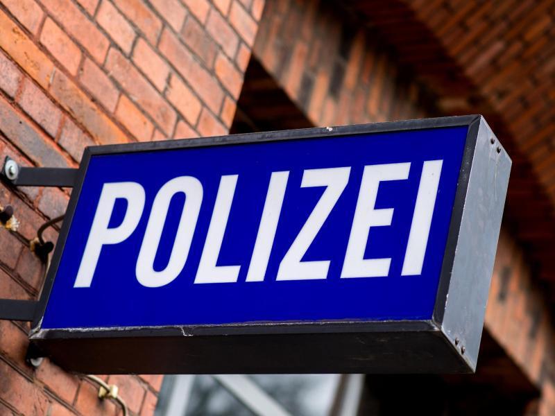 Bild zu Polizeiwache