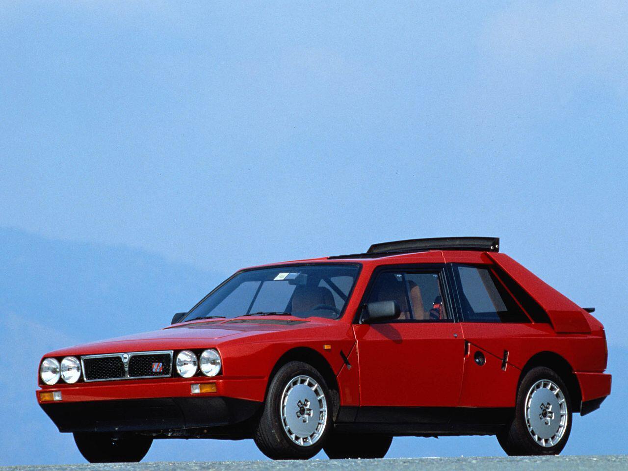 Bild zu Lancia S4 Stradale