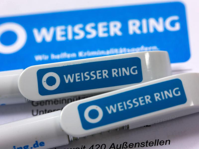 Bild zu Weisser Ring