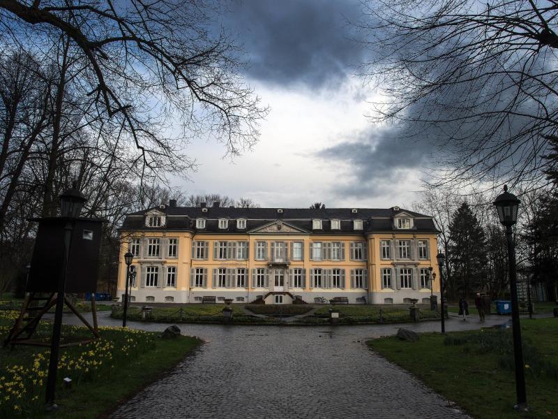 Bild zu Museum Morsbroich