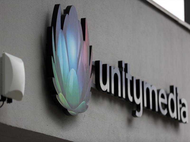 Bild zu Kabelnetzbetreiber Unitymedia in Köln