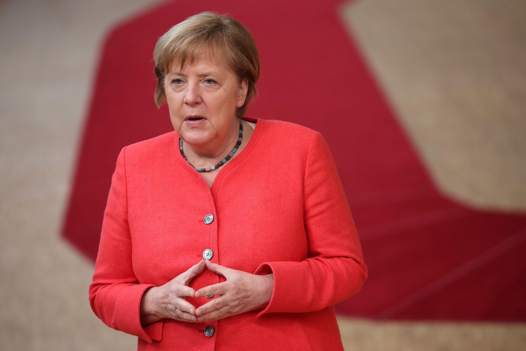 EU-Gipfel in Brüssel - Verhandlungen über Corona-Fonds unterbrochen