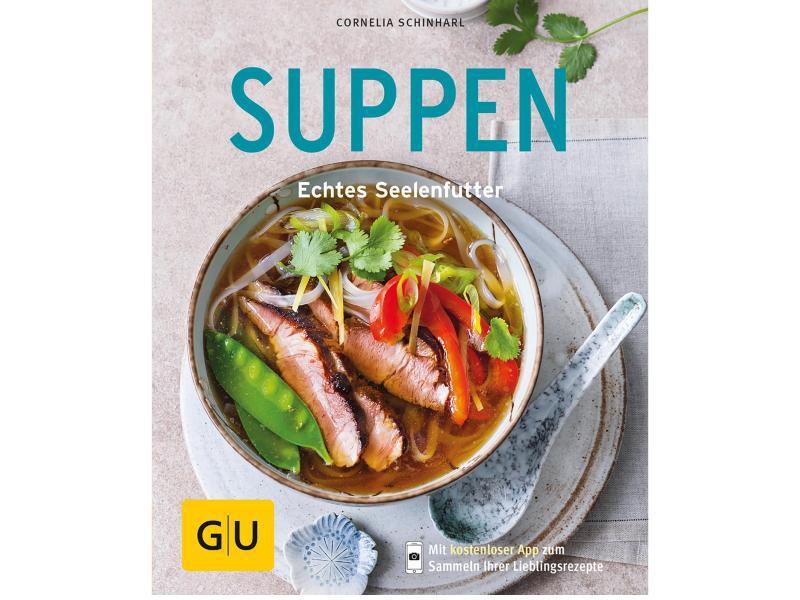 Bild zu Suppen: Echtes Seelenfutter