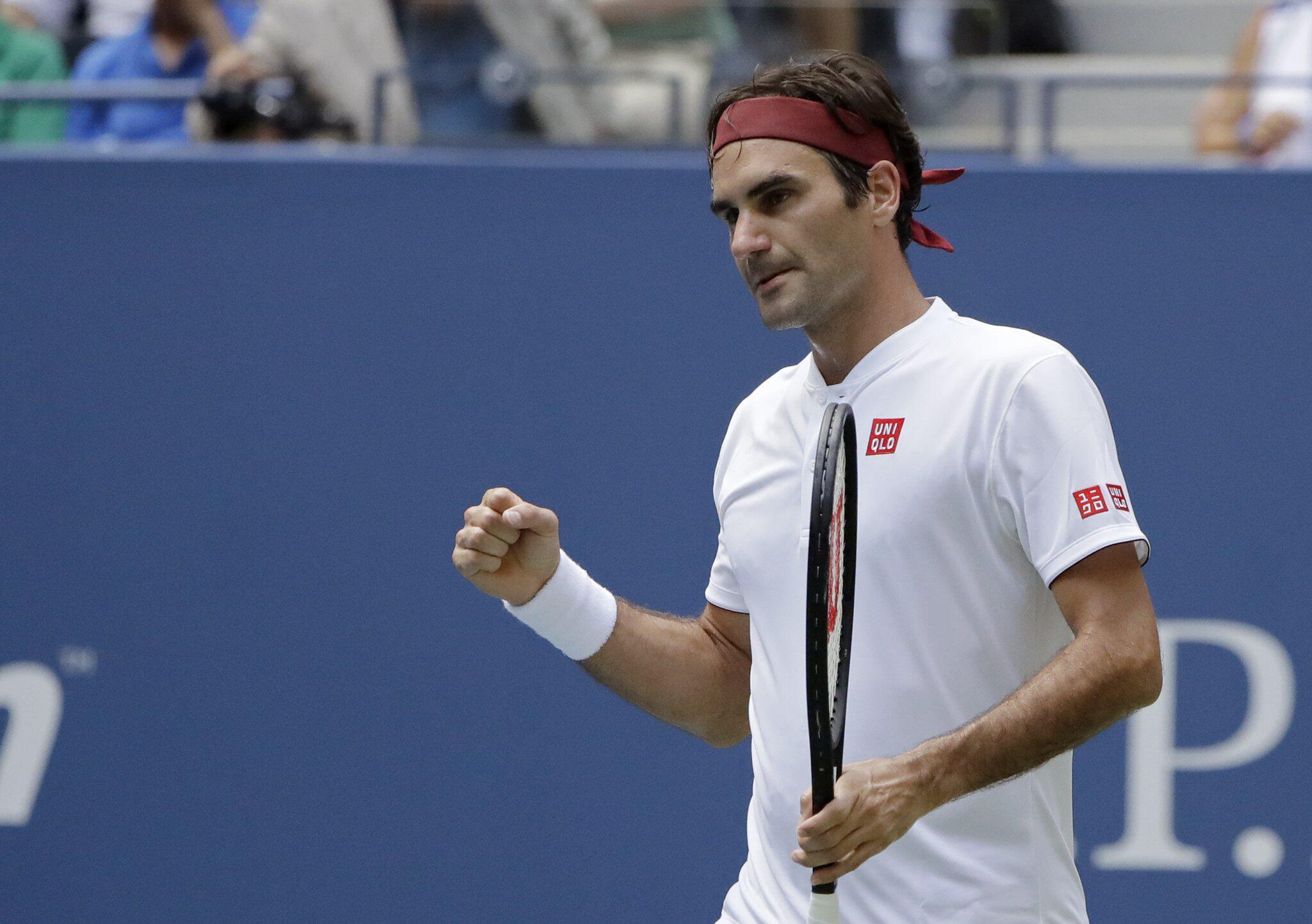 Bild zu ATP-Tour - US Open