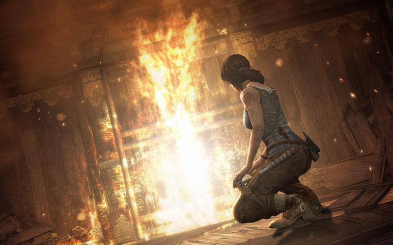 Bild zu Lara muss ihre Fähigkeiten entdecken
