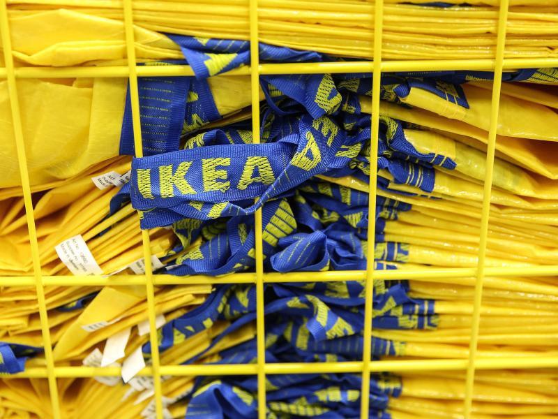 2ecc9036e91d7c Möbelhändler Ikea wächst in China rasch