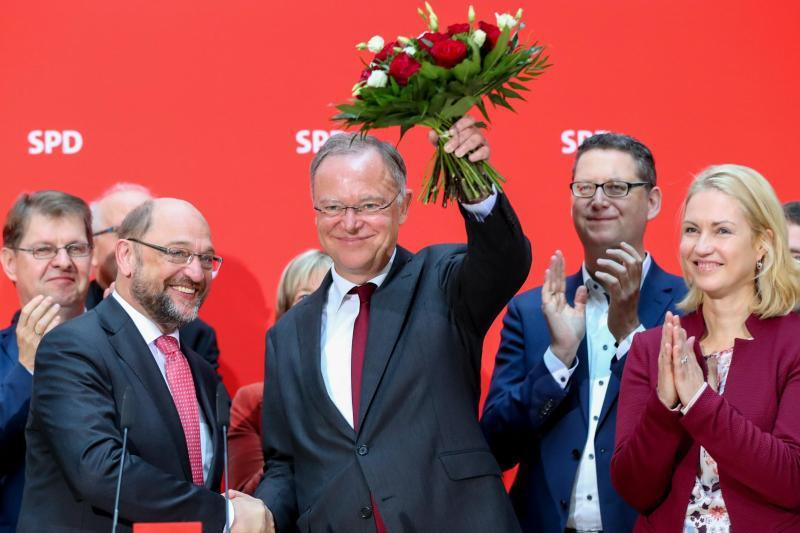 Weil in Berlin