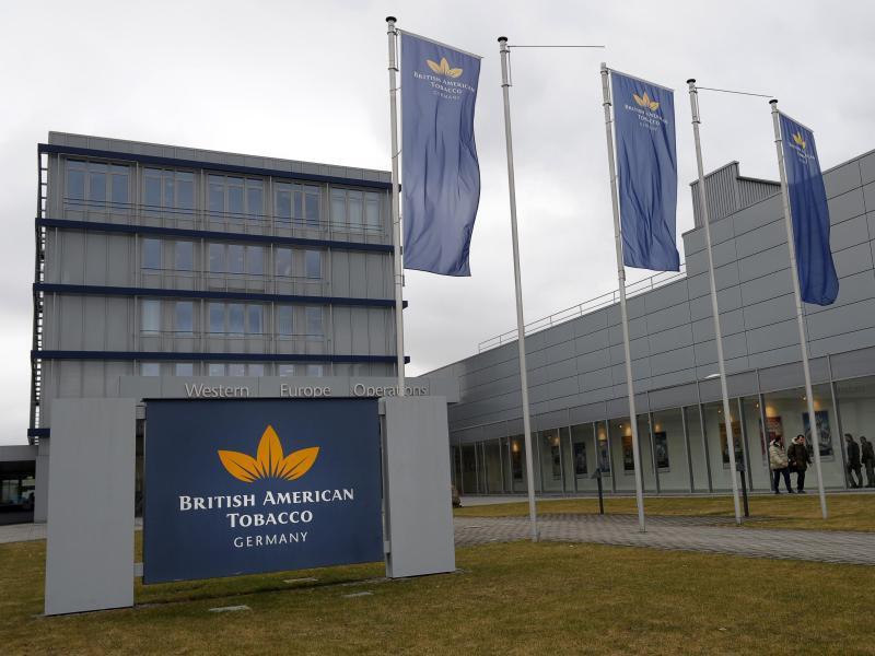 Bild zu British-American Tobacco (BAT)