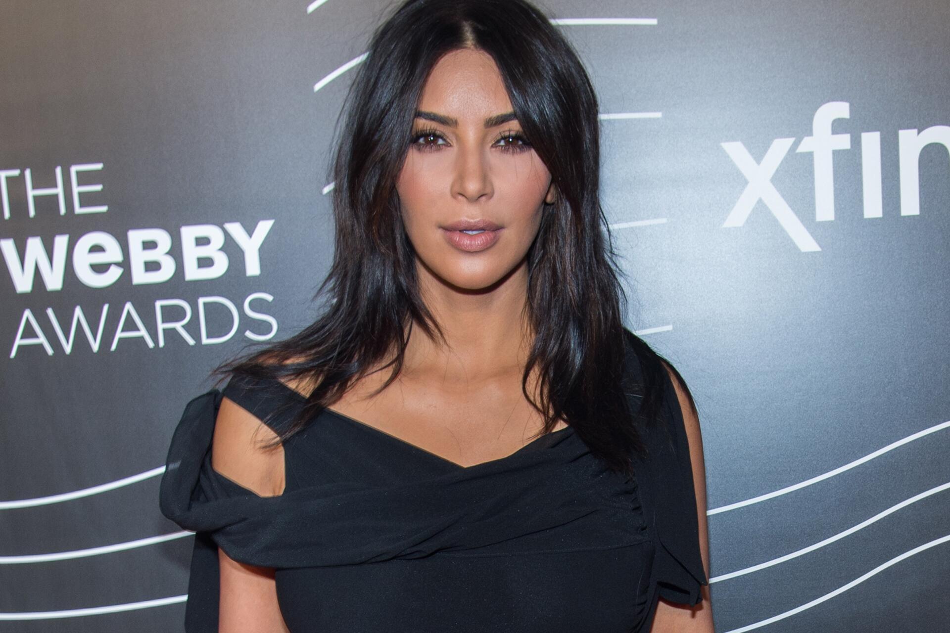 Bild zu Kim Kardashian, Überfall, Paris