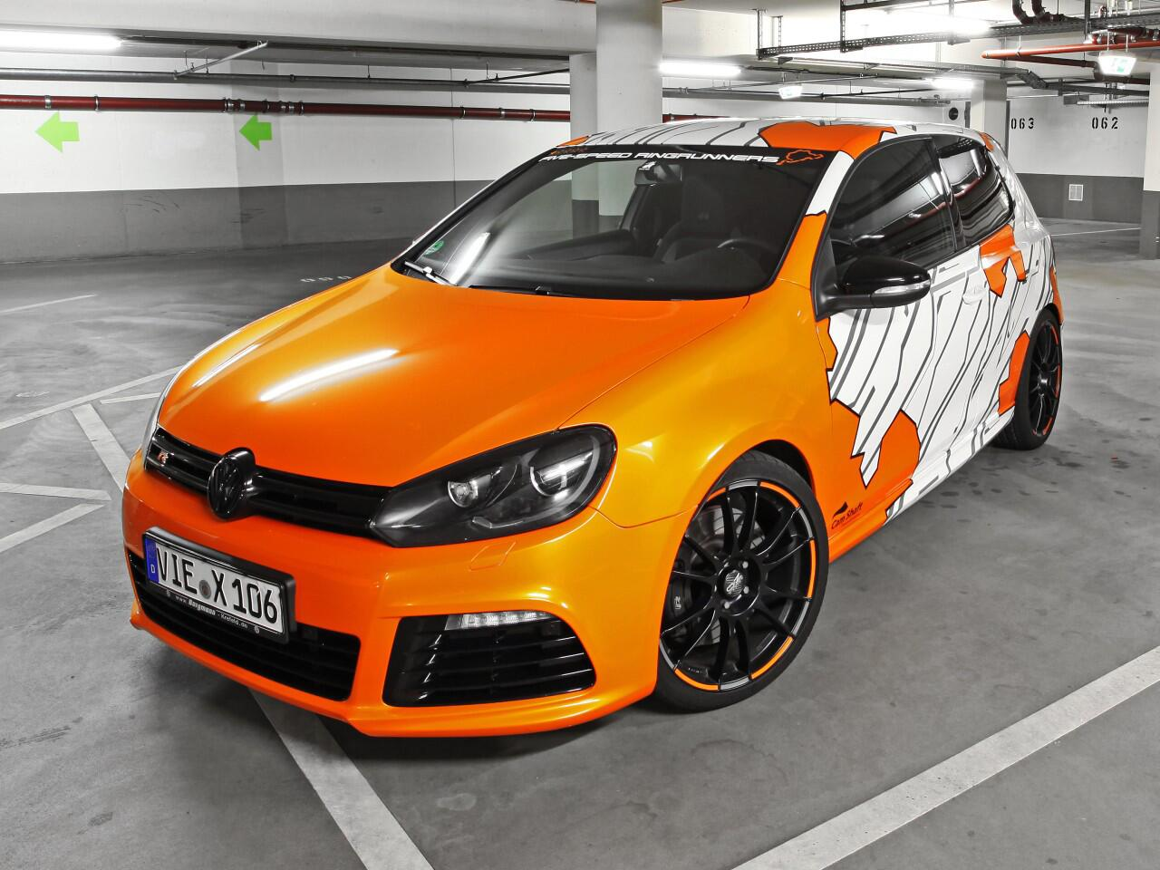 Bild zu Cam Shaft VW Golf R
