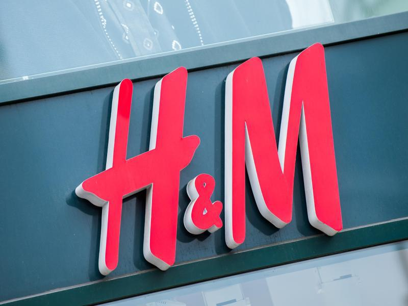 Bild zu H&M-Filiale