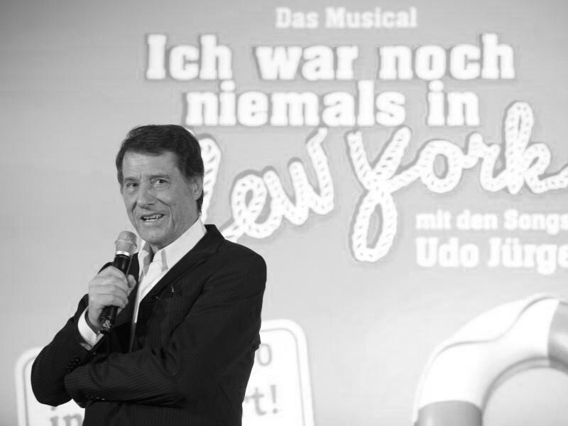 Bild zu Udo Jürgens
