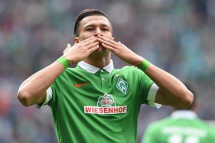Werder Bremen - Eintracht Frankfurt