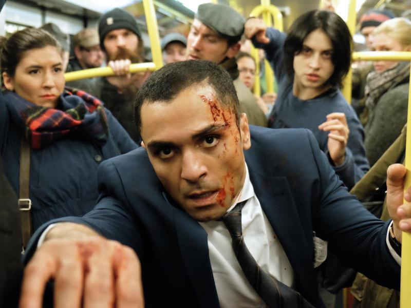 Bild zu «Die Hölle»: Wilde Verfolgungsjagd auf Wiens Straßen
