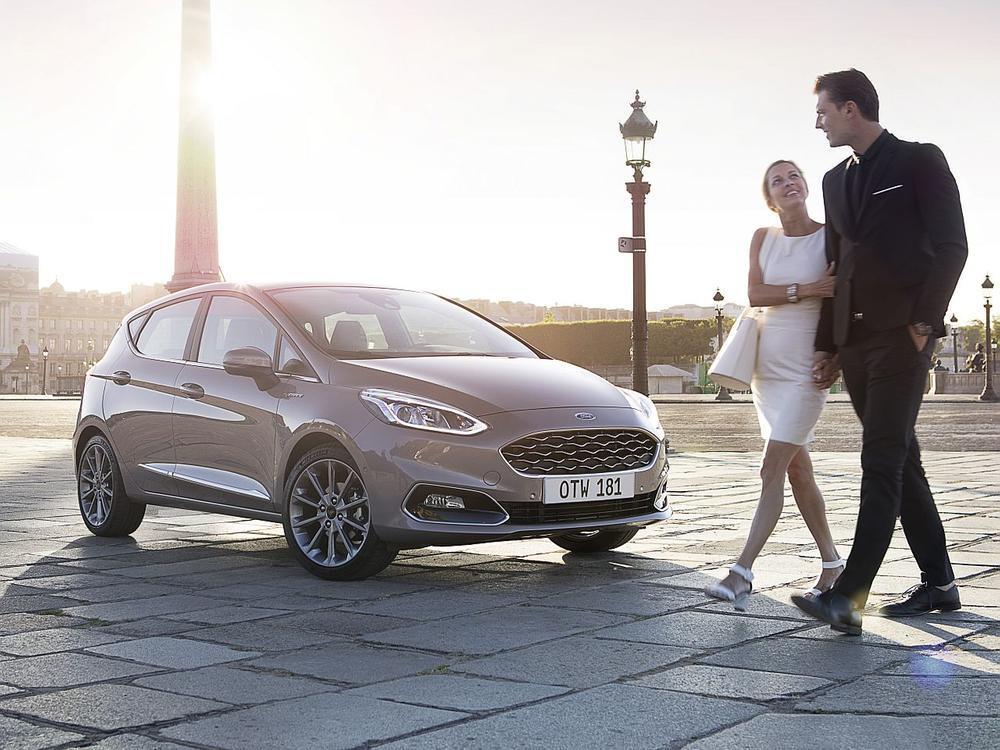 """Bild zu Darauf fahren Frauen ab: Gewinner des """"Women's World Car of the Year""""-Award 2017"""
