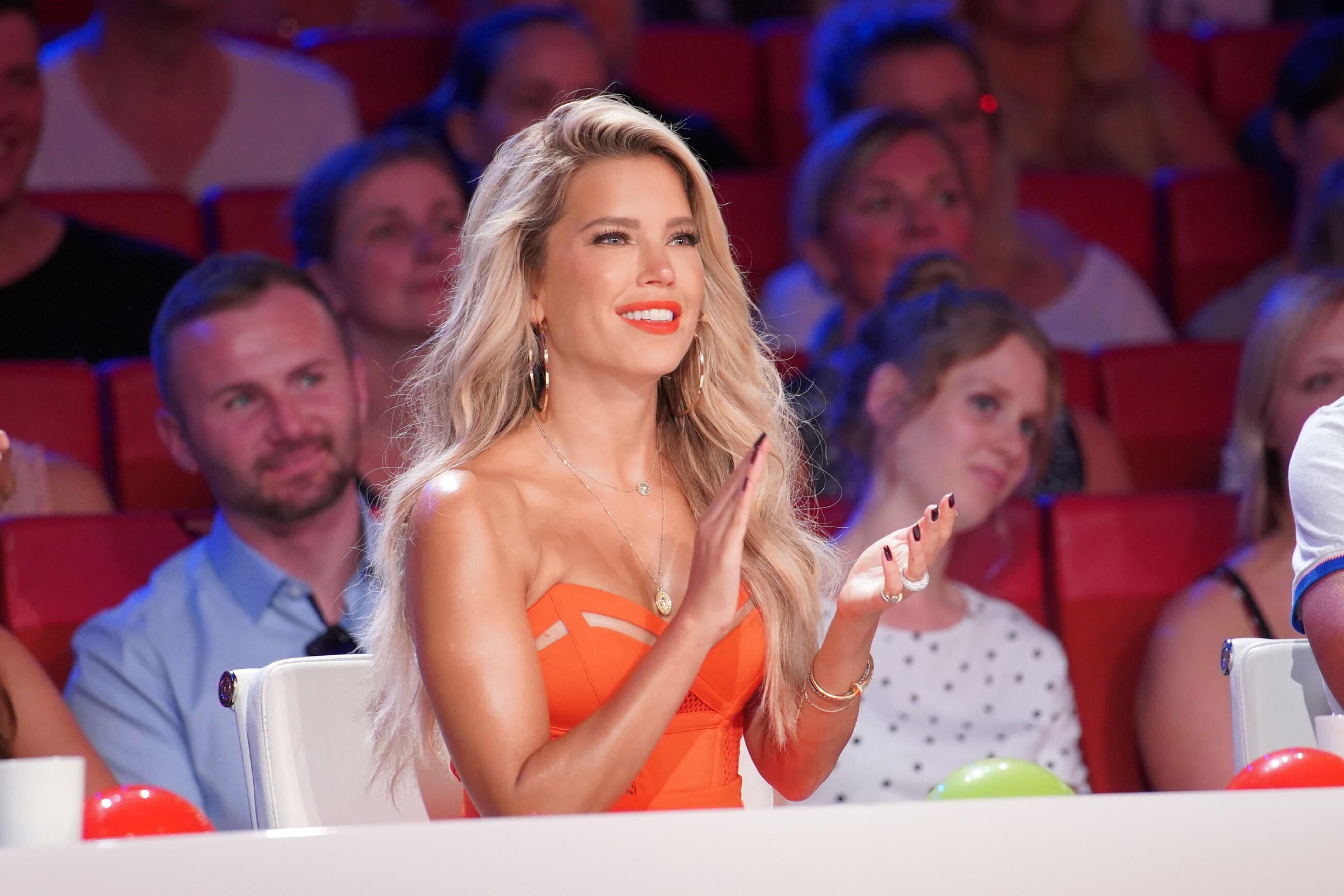 Bild zu Supertalent, RTL, Dieter Bohlen, Sylvie Meis, Bruce Darnell, Show