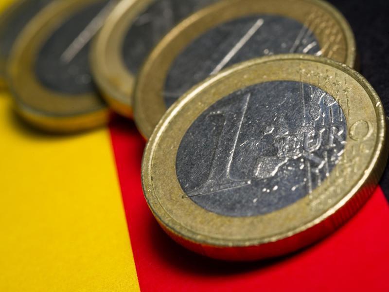 Bild zu Deutsche Staatsanleihen