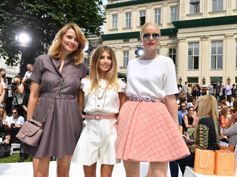 Bild zu Berliner Fashion Week