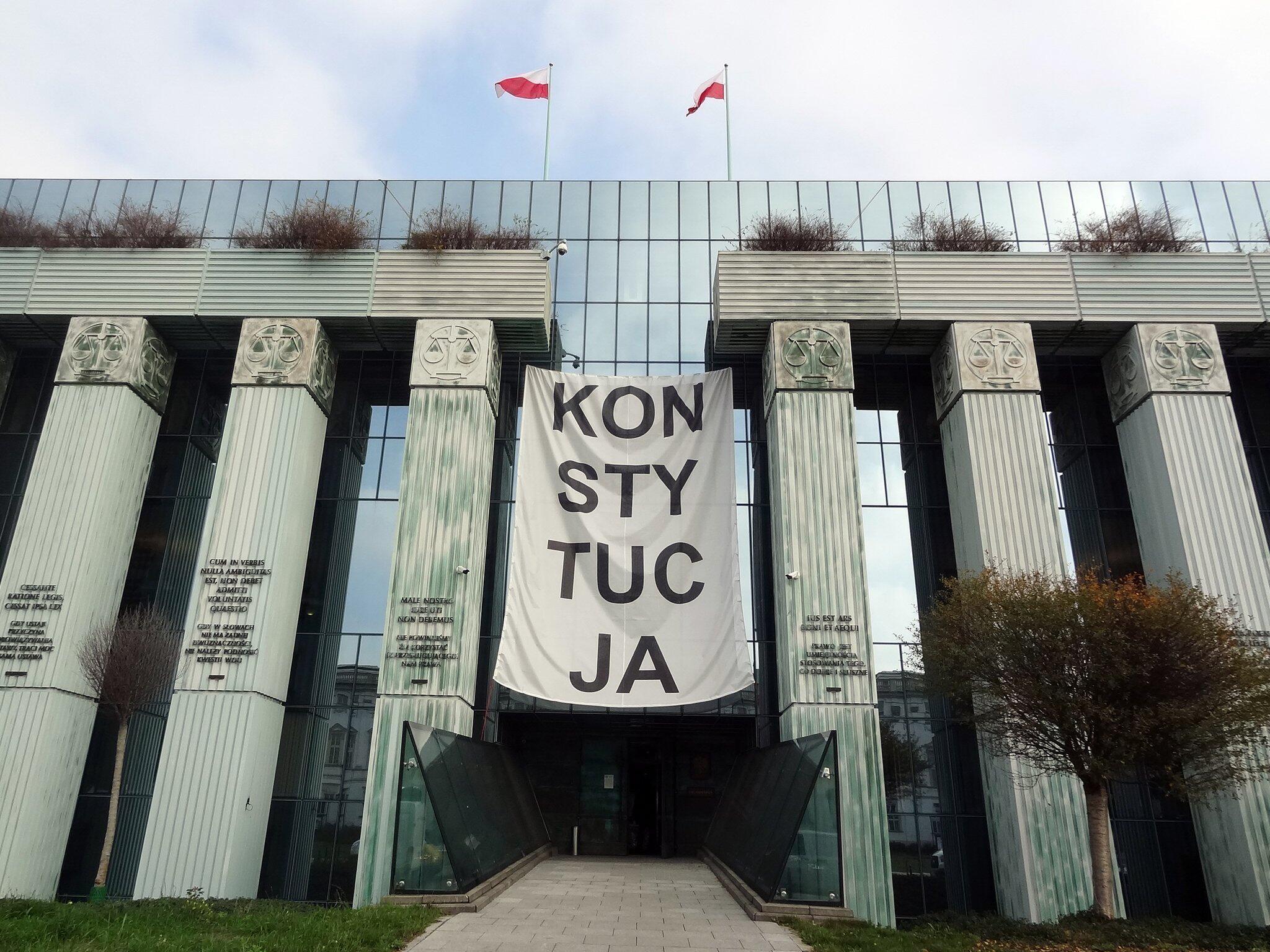 Bild zu Oberstes Gericht in Warschau