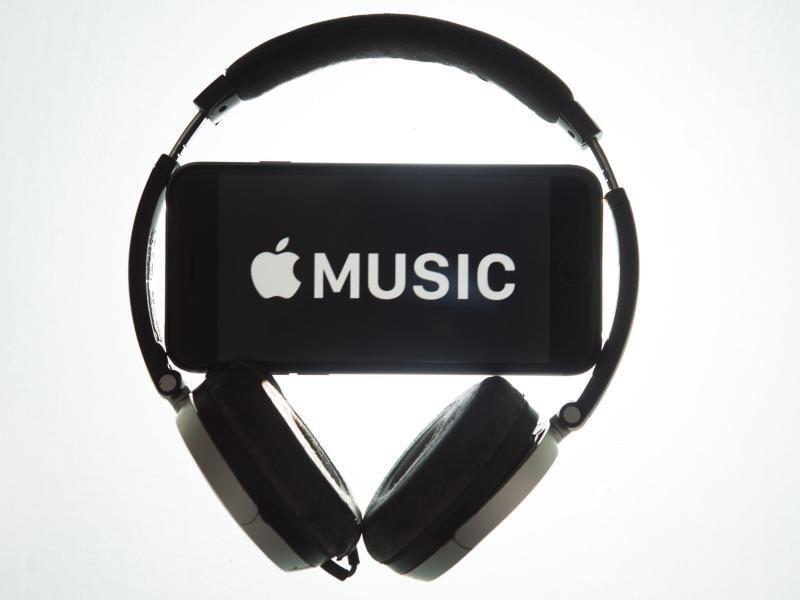 Bild zu Apple Music
