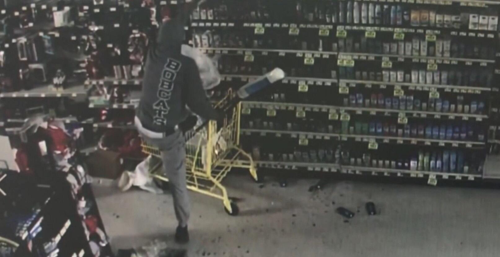Bild zu Einbrecher