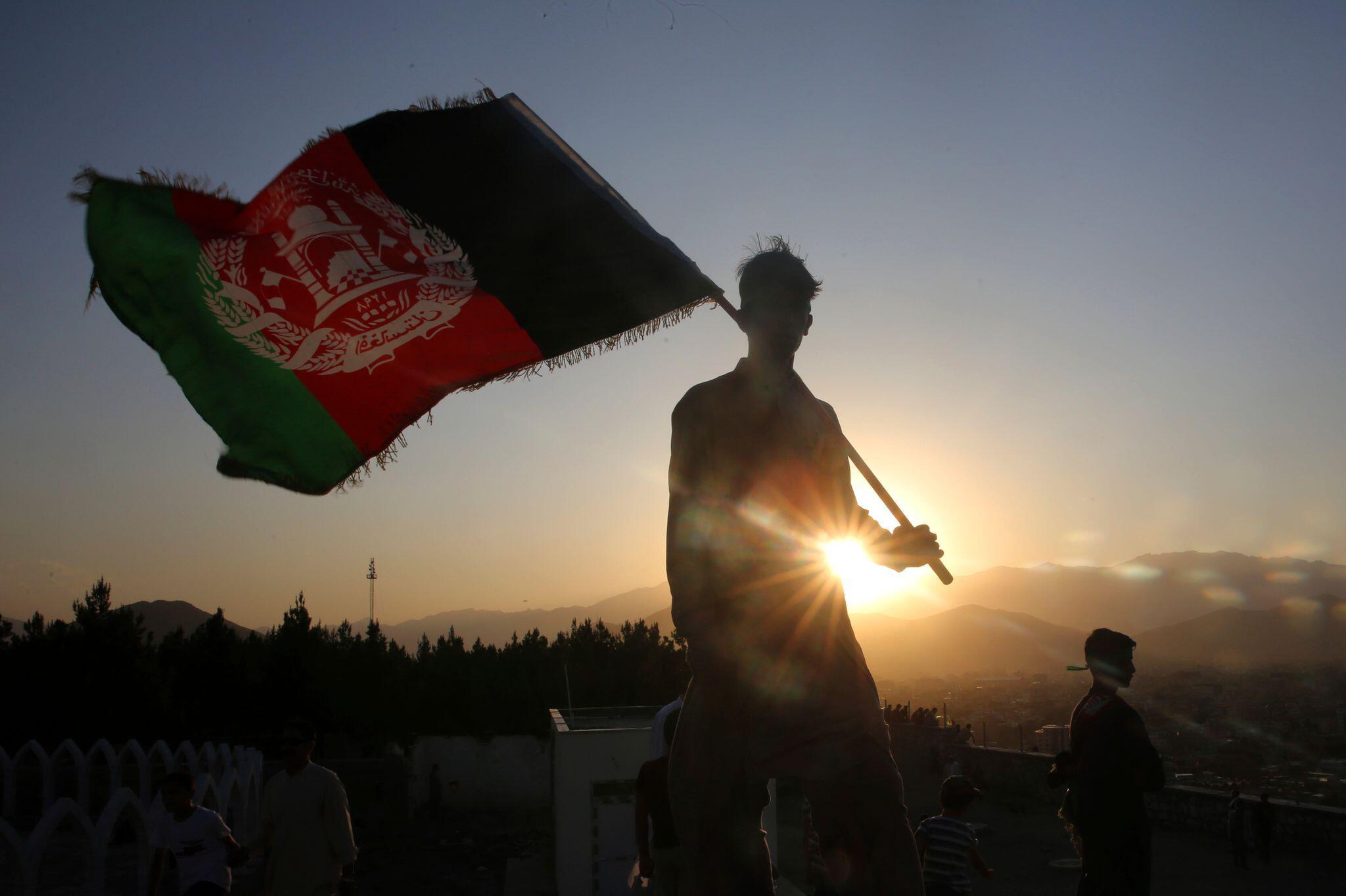 Russische Agenten boten Taliban Geld für Angriffe auf Amerikaner
