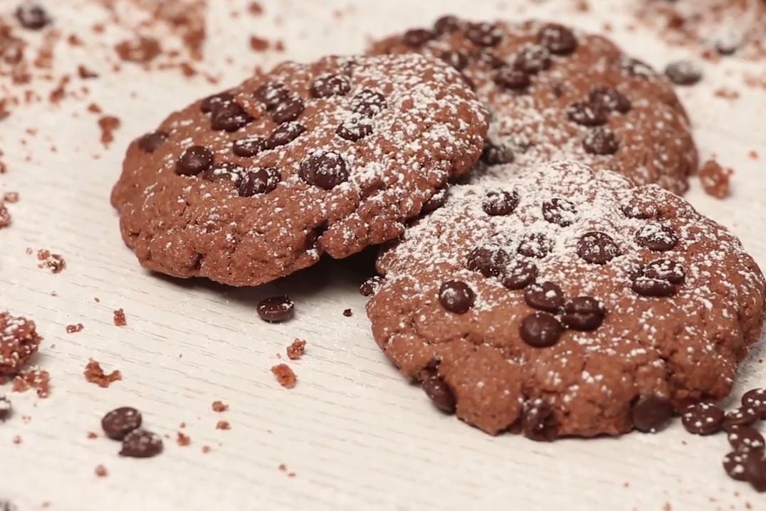 Perfektes Rezept für Cookies