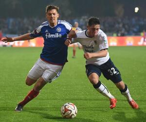 Relegation Holstein Kiel  TSV 1860 München