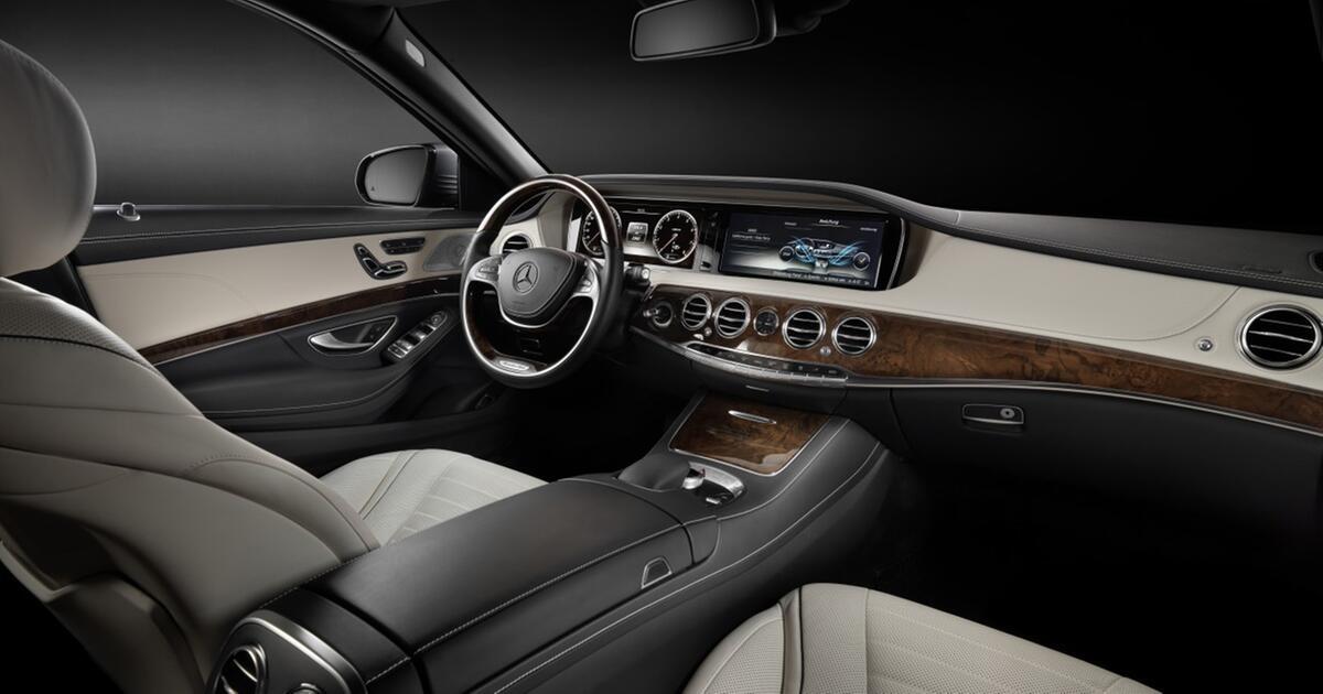 Das auto interieur reinigen n tzliche tipps web de for Auto interieur reinigen