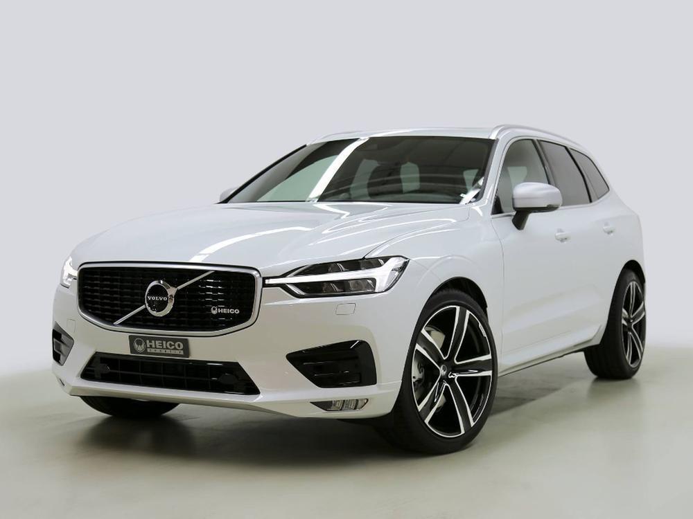 Bild zu Volvo XC60 von Heico Sportiv