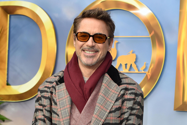 Bild zu Robert Downey Jr.