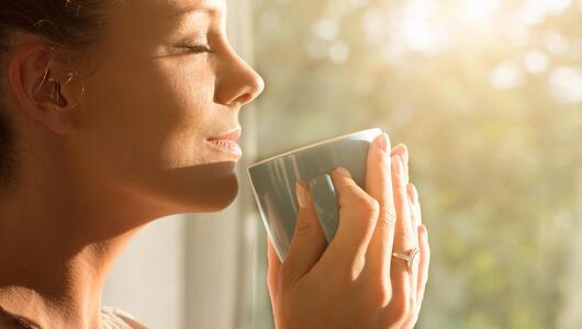 kaffee, gesund