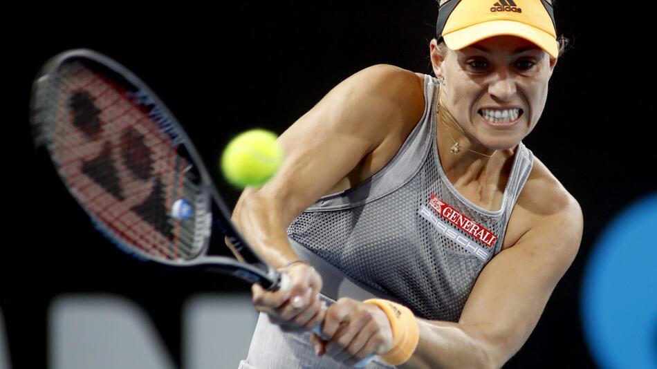 WTA-Turnier in Adelaide