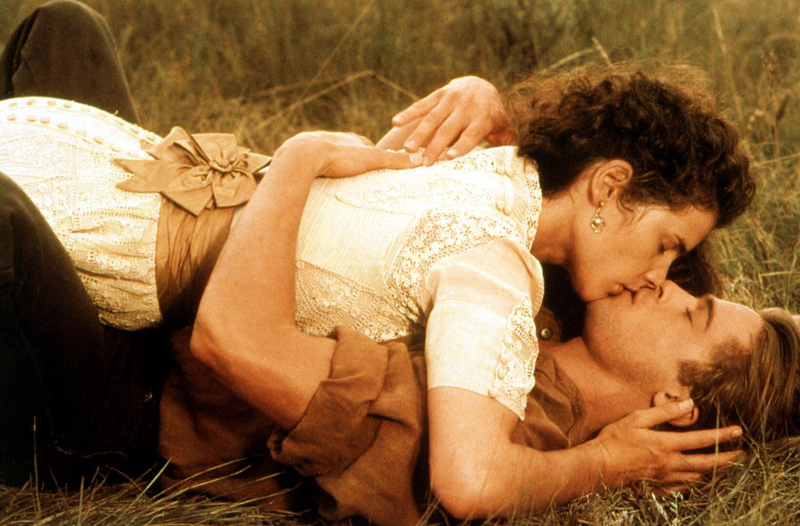 Bild zu Brad Pitt, Freundin, Julia Ormond