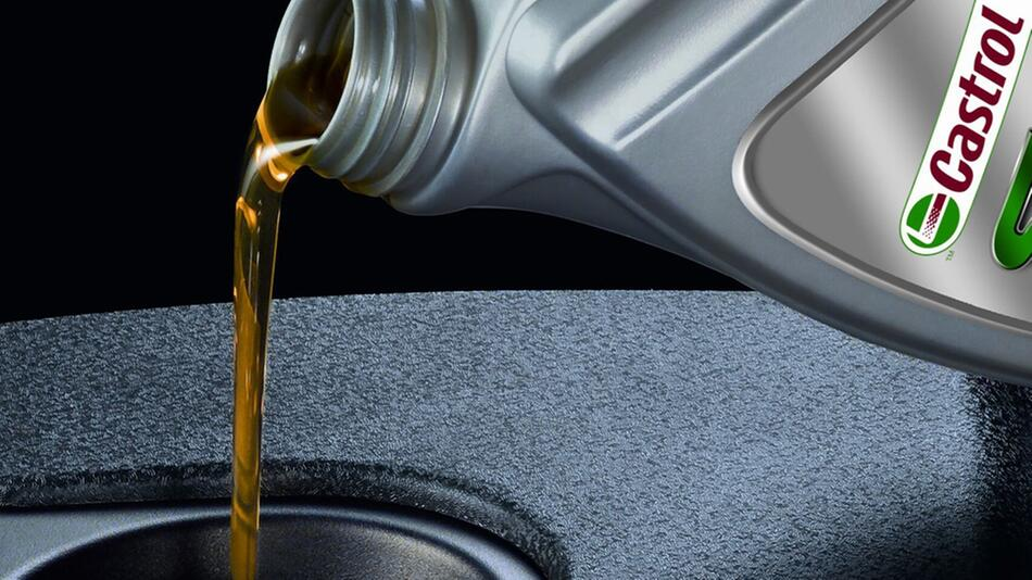 Motoröl kaufen: Die richtige Sorte finden