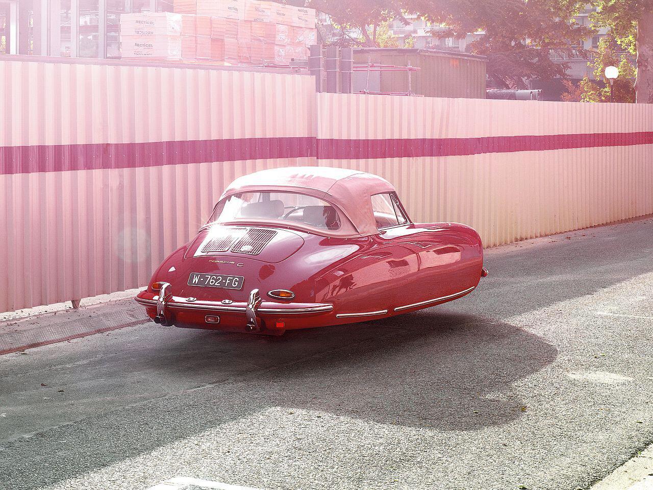 Bild zu Porsche 356