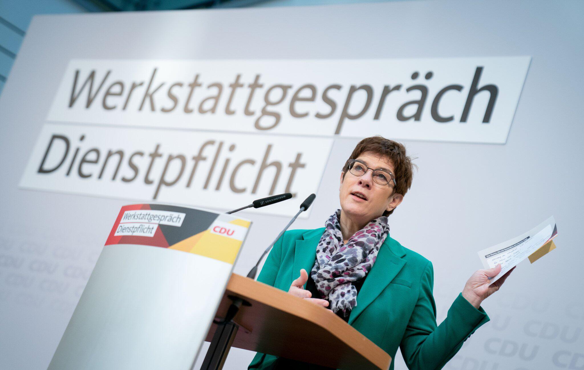Bild zu CDU