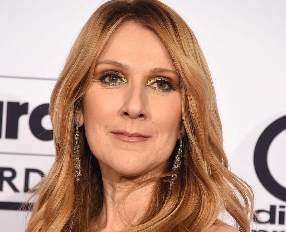 Bild zu Céline Dion bei den Billboard Music Awards im Mai in Las Vegas