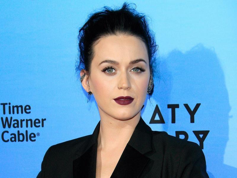 Bild zu Katy Perry