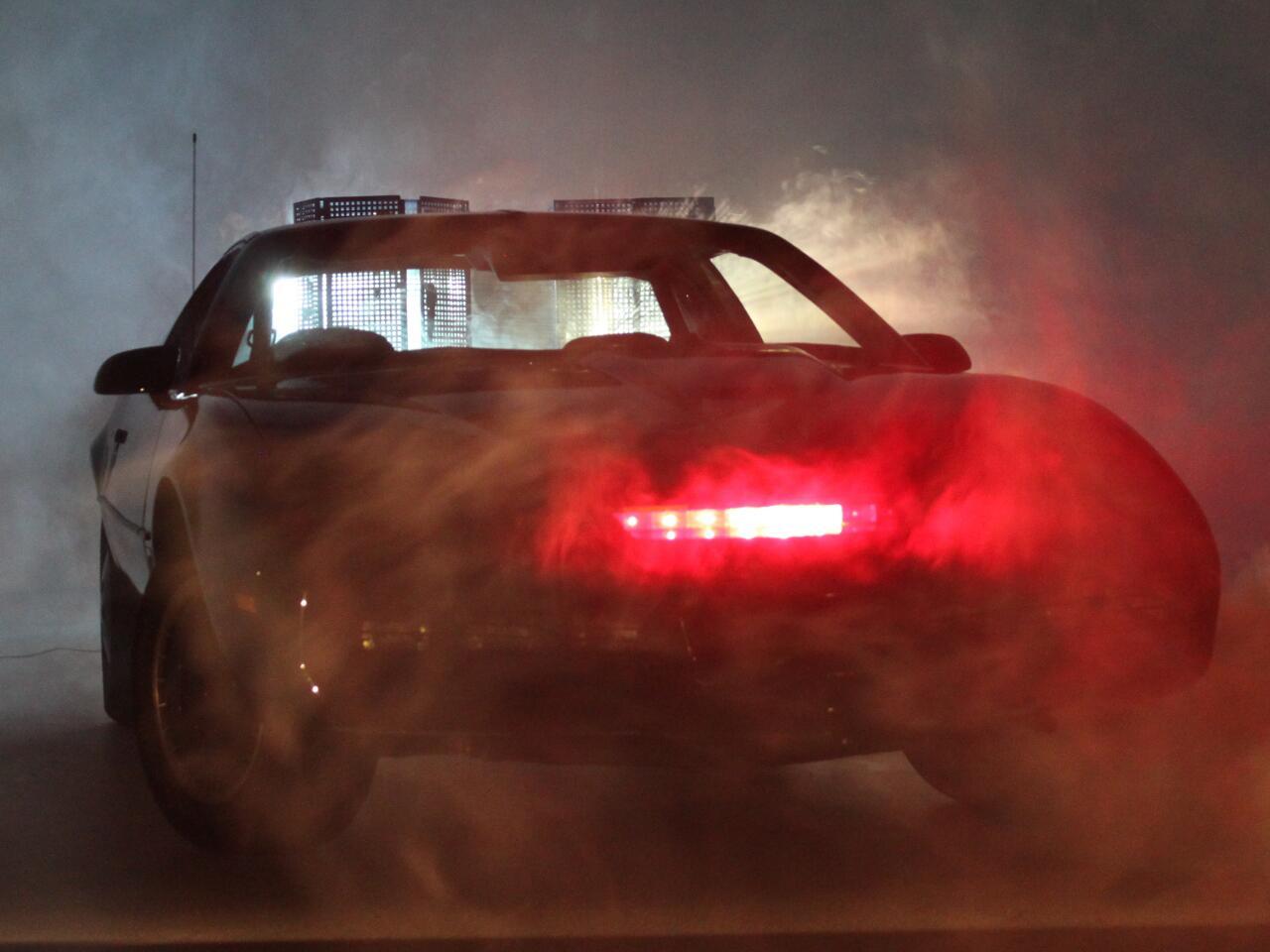 Bild zu Pontiac Firebird Trans Am: Knight Rider