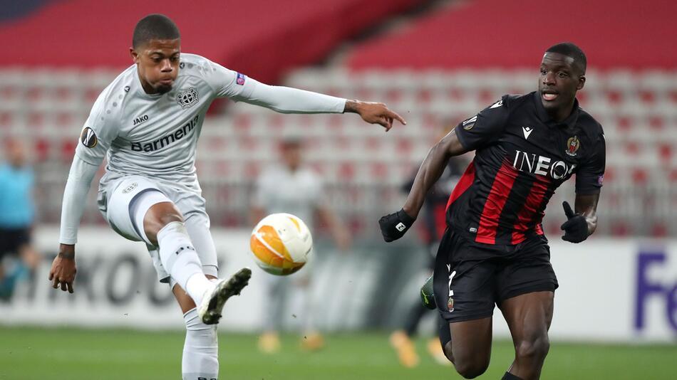 OGC Nizza - Bayer Leverkusen