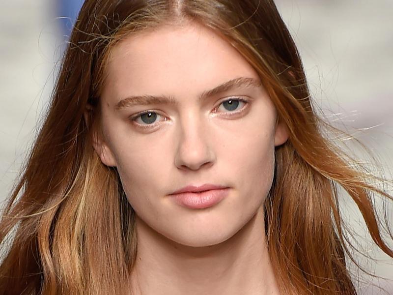 Bild zu Make-up-Trend bei Gucci