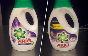 waschmittel mogelpackung ariel