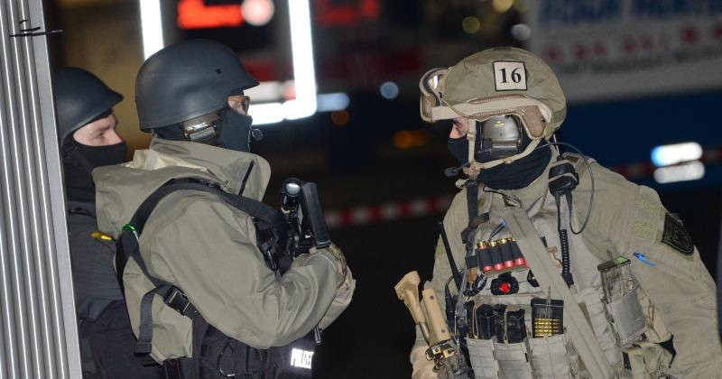 Terroranschlag Detail: Geplanter Anschlag Auf Länderspiel Deutschland Gegen