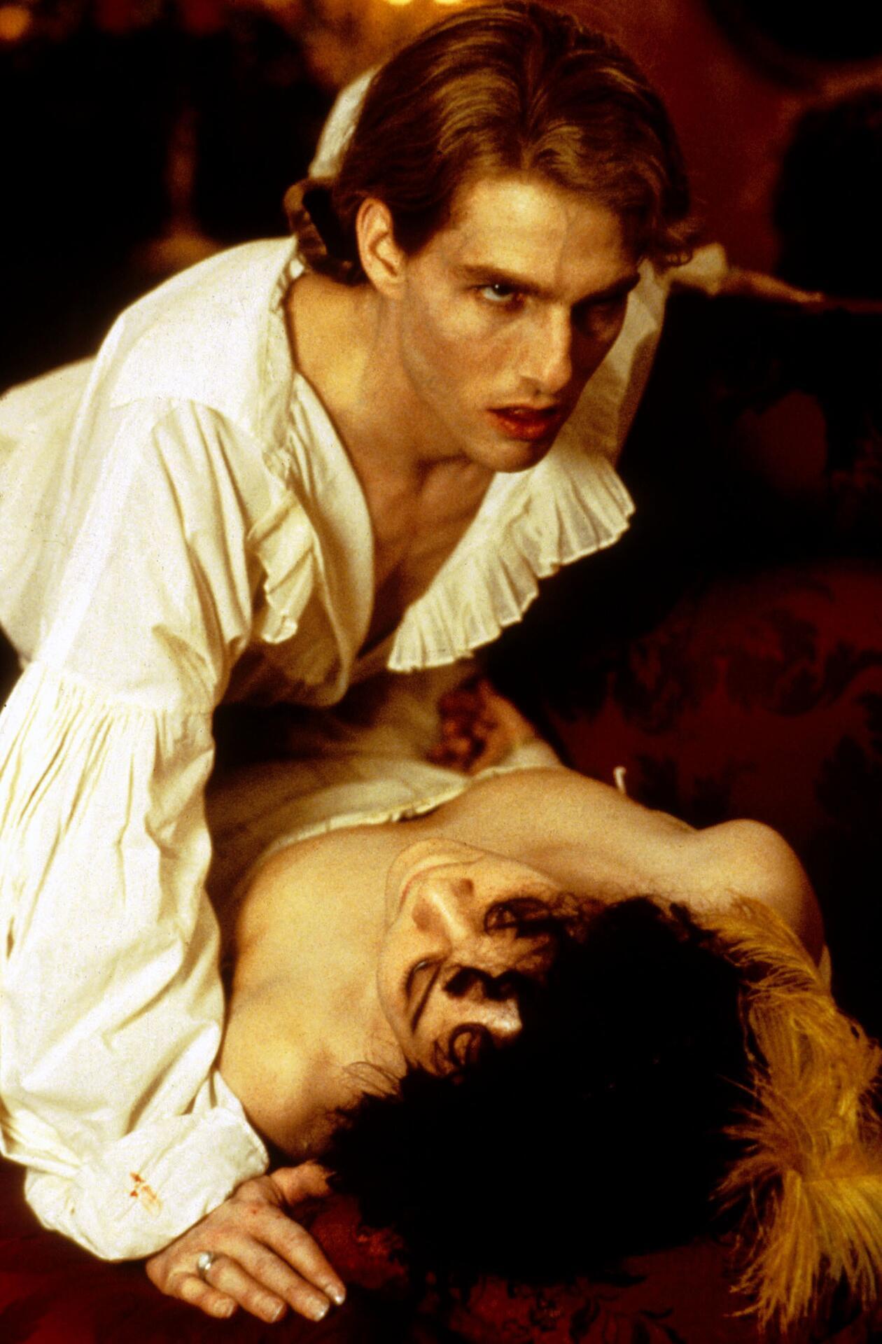 Bild zu Tom Cruise, Interview mit einem Vampir