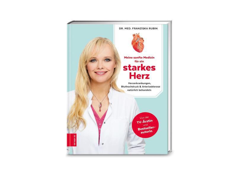 Bild zu «Meine sanfte Medizin für ein starkes Herz»