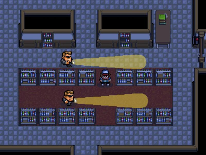 Bild zu «Stranger Things:The Game»